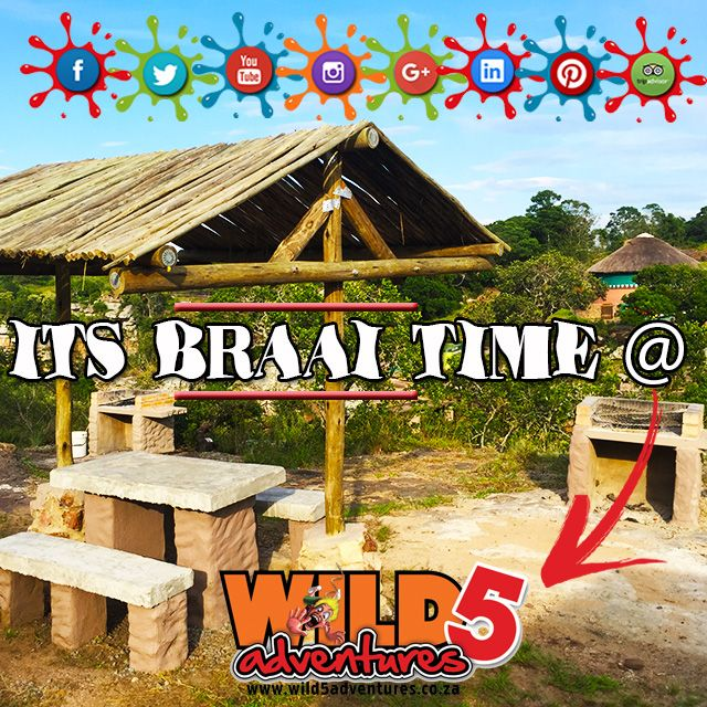 Enjoy our #braai & family #picnic areas at over these December #schoolholidays. #GottaLuvKZN #KZNSouthCoast #loveSA