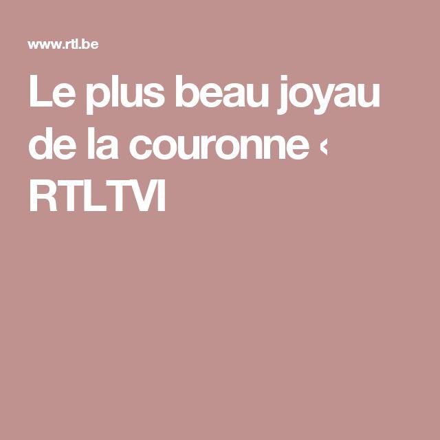 Diadème le plus beau joyau de la couronne ‹ RTLTVI