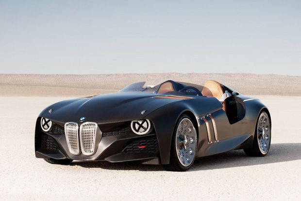 The BMW 328 is a sports car made by BMW between 1936 and 1940 with the body design credited to Peter Szymanowski, who became BMW chief of design after World War II.