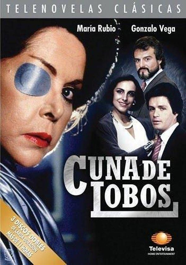 Cuna de lobos (TV Series 1986–1987)