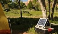 My Amazing DIY Solar Generator