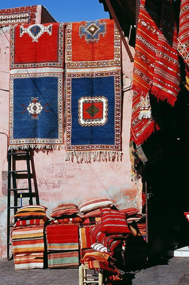 The Best-Kept Secrets of Marrakech v