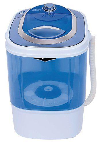 Camping Studenten Single WG Waschmaschine Miniwaschmaschine Toploader Waschautomat Wasch Maschine 3kg 450W
