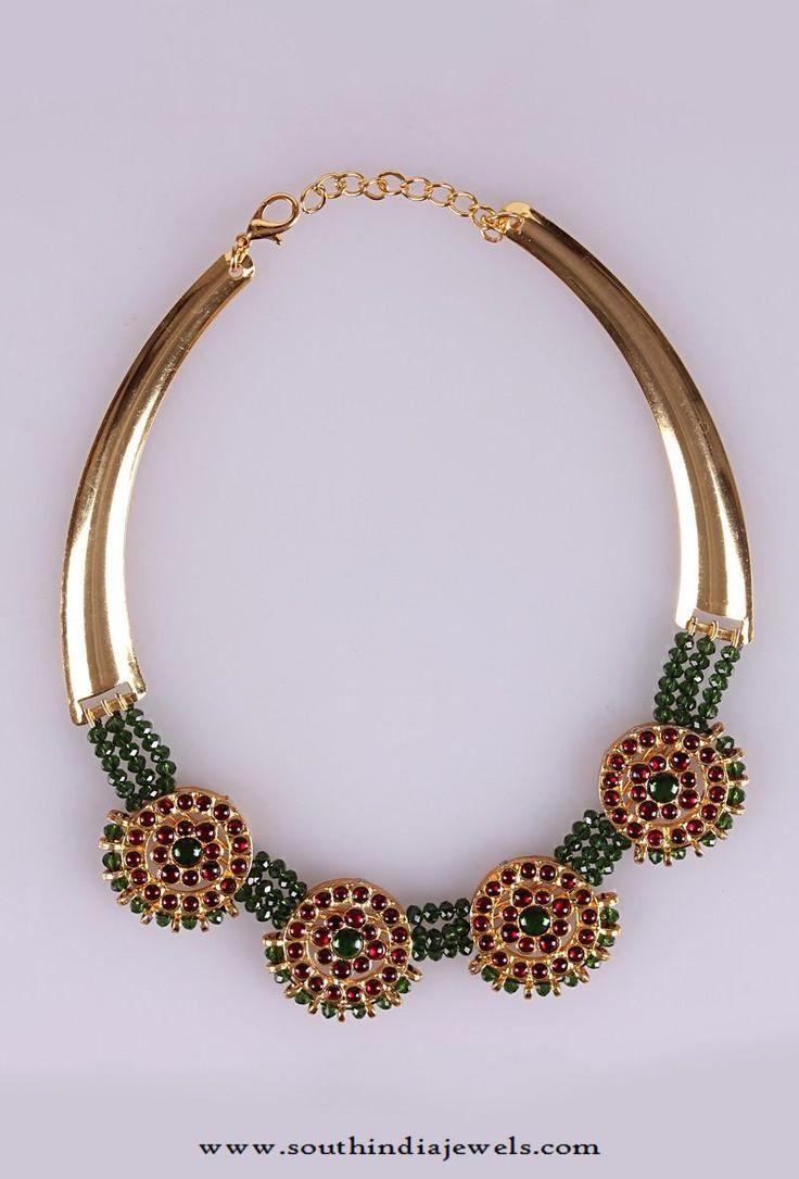 Imitation Antique Kemp Necklace Designs, Antique Kemp Jewellery Designs.