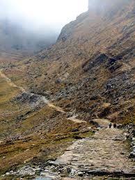 Αποτέλεσμα εικόνας για Inca road system