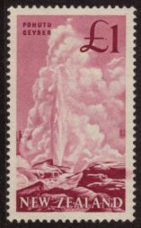In November 1958 the Postmaster-General announced that a new set of pictorial stamps would be issued progressively from July 1960.    A public competition was held to obtain designs and 1,072 entries were received from 268 competitors. 9d value was designed by the Post Office, the 1s and 1s 6d values  by J Berry, 1s 3d by R E Barwick, 1s 9d by  J C Boyd, 2s by D F Kee, 2s 6d and 5s by LC Mitchell  and the  3s, 10s and £1 by A G Mitchell.