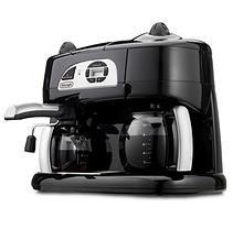 De'Longhi All-In-One Coffee, Espresso and Cappuccino Machine