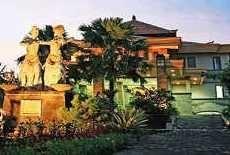 Pelangi Bali Hotel & Spa (superior) - Seminyak Beach Bali