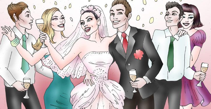 Les 3 meilleures femmes à épouser (selon les signes du zodiaque)