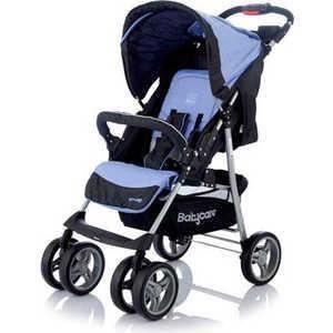 """Baby Care """"Voyager"""" (фиолетовый) U-225  — 5900р. --------------- Механизм книжка  Цвет голубой  Вес ребенка (макс) до 20 кг  Возраст ребенка От 0 месяцев  Пол ребенка мальчик  Вес коляски 10 кг  Автокресло в комплекте нет  Колеса пластиковые  Количество колес 6  Ремни безопасности да  Тип ремней безопасности пятиточечные  Съемные колеса да  Поворотные передние колеса/колесо да  Перекидная ручка нет  Перекладина перед ребенком да  Съемная перекладина да  Ручной тормоз нет  Регулировка наклона…"""