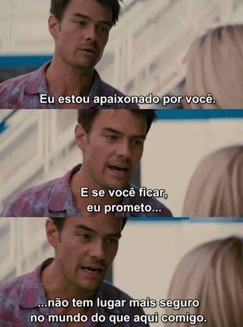 Filme: Um Porto Seguro (2013)