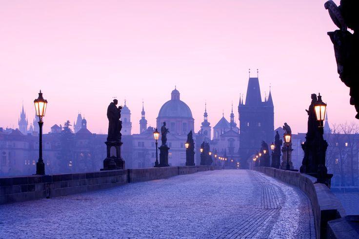 旅慣れた人がまた行きたくなるチェコ・プラハの魅力溢れる理由とは?   wondertrip 旅行・観光マガジン