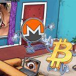 Monero Anonymous Koin, Artık Kraken Borsasında