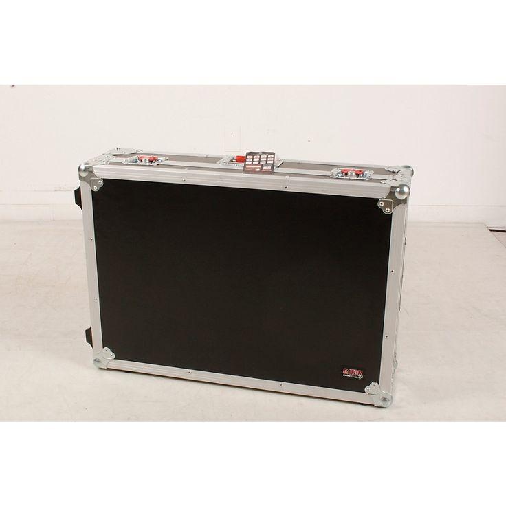 Gator G-Tour 20x30 Rolling ATA Mixer Road Case Regular 888366069059