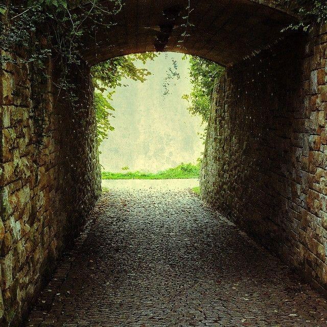 mystic tunnel