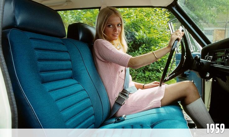 Volvo 1959