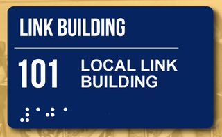 Link Building 101: Local Link Building