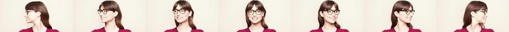Mallory - Eyeglasses - gimlet turtoise- Women | Warby Parker