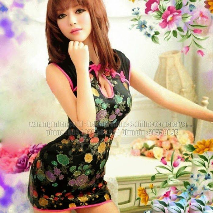 Nama Barang : Cheongsam Sexy Lingerie | Kode SKU Barang : A0071 | Kode Aproval : V-A.010. | Kategori Produk : Pakaian Dalam Wanita | Harga p...