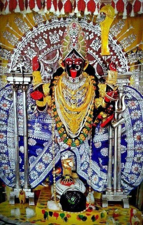 Dakshineshwar Kali Maa