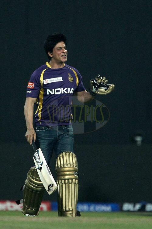 SRK and KKR