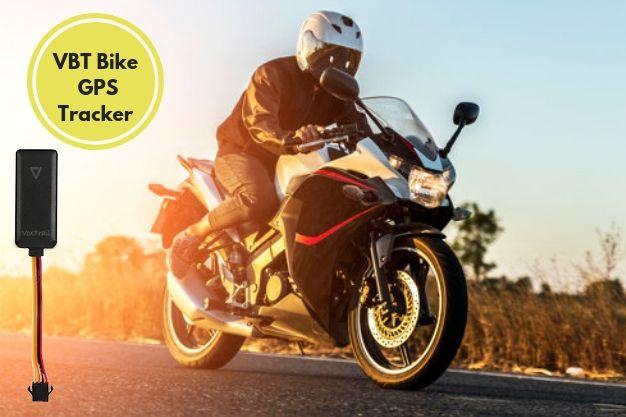 Life Saver Vbt Bike Tracker Bike Gps Tracker