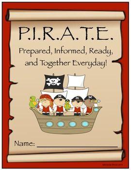 Pirate homework help