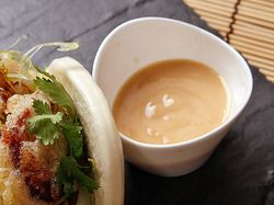 Miso-Marinated Portobello Carpaccio (Vegan) Recipes — Dishmaps