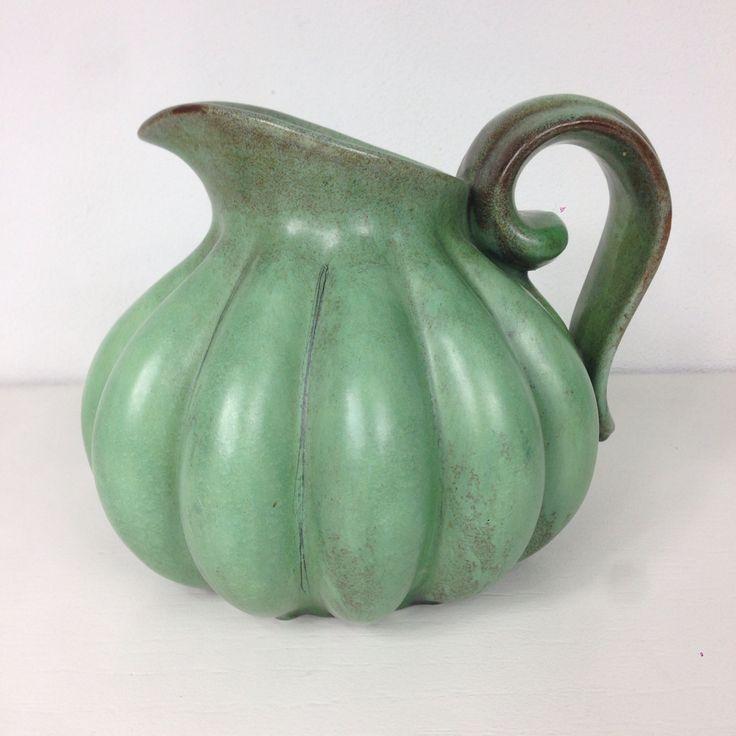 Michael Andersen Keramik Græskarkande