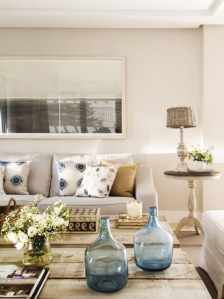 Ideas con color para que tu casa se ponga contenta