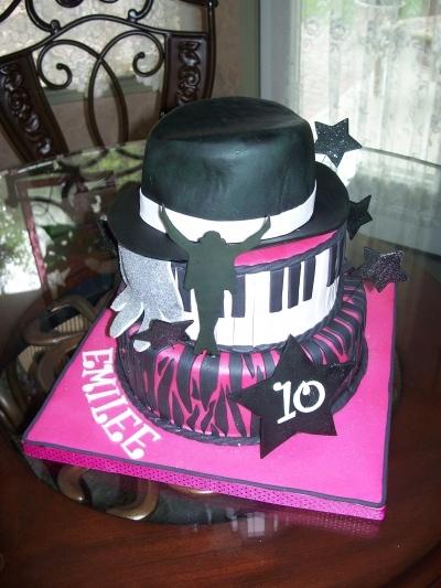 Hollyn Birthday Cakes