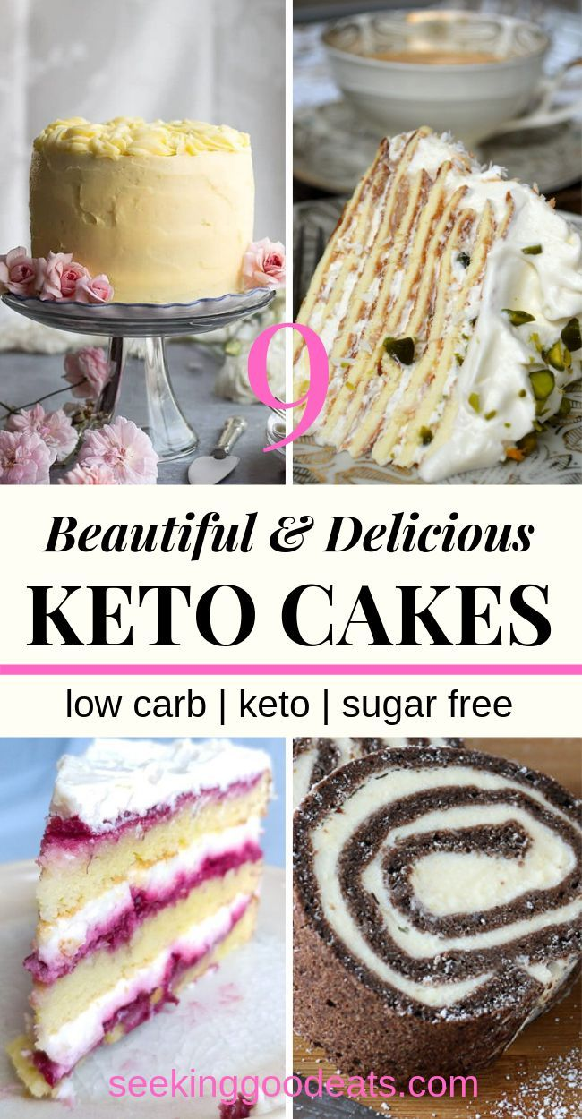 10 Easy Keto Mug Cake Recipes You Need In Your Low Carb Diet With
