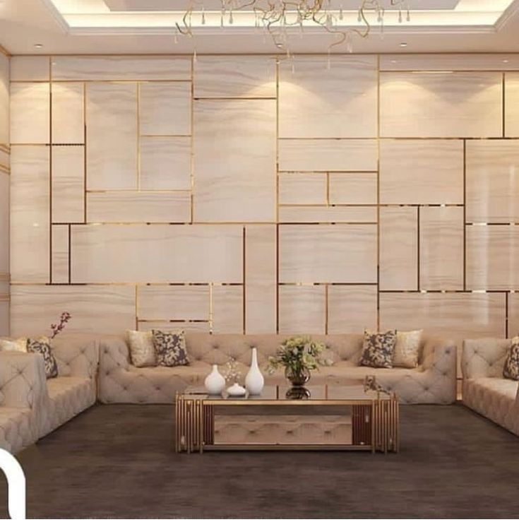 40 Livingroom Wallpaper Ideas Wallpaper Living Room Living Room Designs Wallpaper Bedroom #wall #paper #decorations #living #room