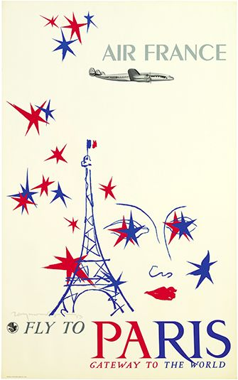 Paris - Air France