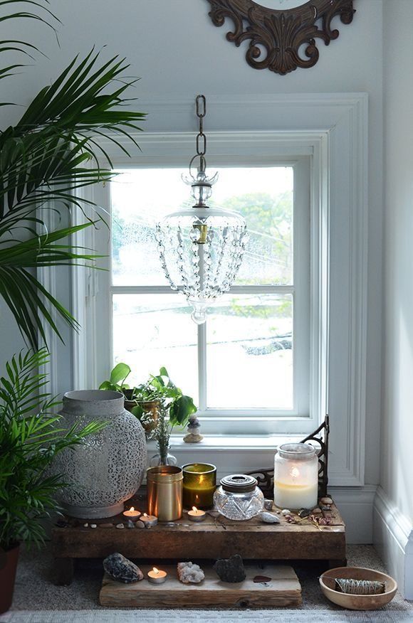Sacred Space Altar Decor Ideas Inspiration For The Bedroom