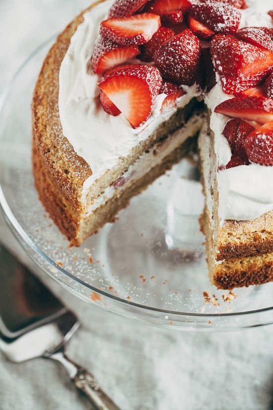 8 Creative Recipes That Use Strawberries