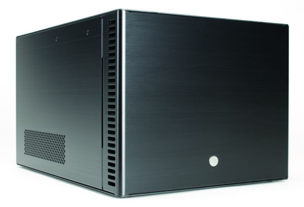 Build Your Own Home Server