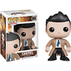 [Supernatural: Pop! Vinyl Figure: Castiel (Product Image)]