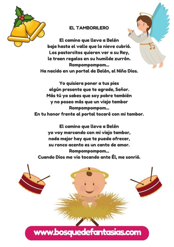 Cuaderno De Villancicos Y Canciones De Navidad Para Niños En 2020 Cancion De Navidad Villancico Navidad Niños