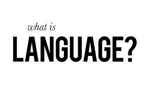 What is Language you ask? Before I began ED1421, I believed the role of language to be only written. However over the duration of my studies, my understanding of what language is has further developed. As such, my definition of the role of language has drastically changed.  I now believe language to be a form of communication- both spoken and written- that is a systematic and arbitrary social practice used by different people for different purposes.