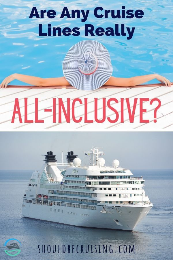 All Inclusive Cruises >> Which Cruise Lines Are All Inclusive All Inclusive