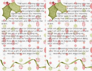 Lds Young Women 12 Days Of Christmas