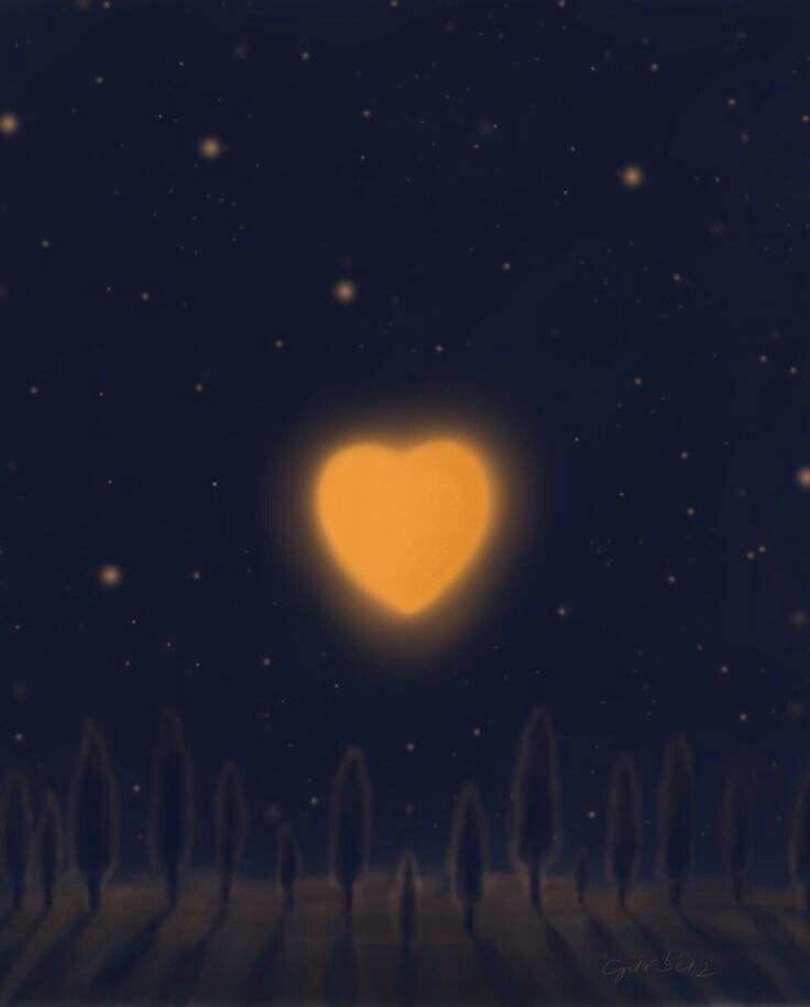 Good lovely night