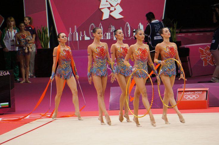 italy rhythmic gymnastics - Buscar con Google