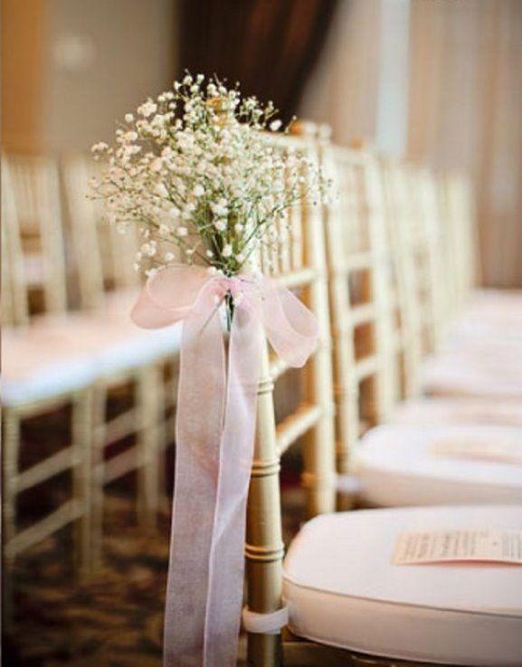 Small Ceremony Aisle In 2018 Wedding Ideas Pinterest
