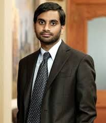 The 49th NAACP Image Awards-Aziz Ansari is an actor, comedian, and filmmaker. He is known for his role in TV series; Parks and Recreation (2009–2015). The series which he created, and stars in has been NOMINATED for Outstanding Actor In A Comedy Series-Netflix-Master Of None. He began his career in stand-up comedy in New York.