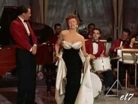Rita Hayworth Is Stayin' Alive - If you haven't seen this watch it!!! The Video Editor was an absolute GENIUS !!!