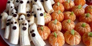 Risultati immagini per decorazioni per bambini halloween
