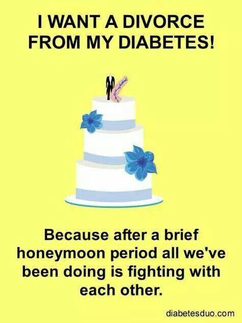 #diabetic #humor