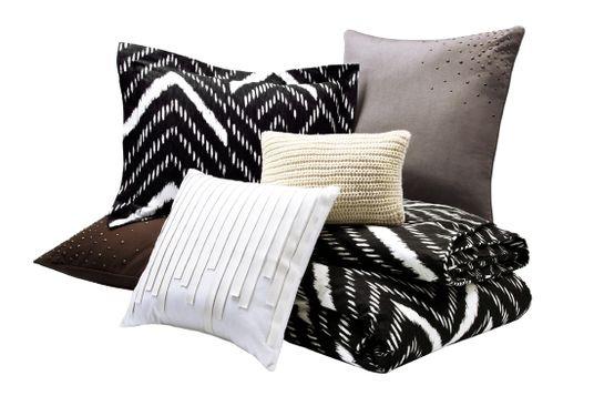 Nate Berkus Collection at Target bedding